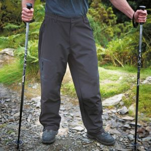 R132 Result Pantaloni per outdoor in softshell 3 strati Thumbnail